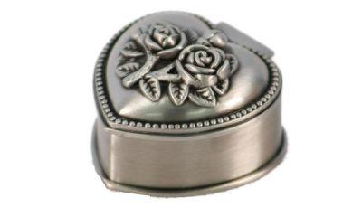 Cutie de bijuterii de la Pravalia cu Surprize
