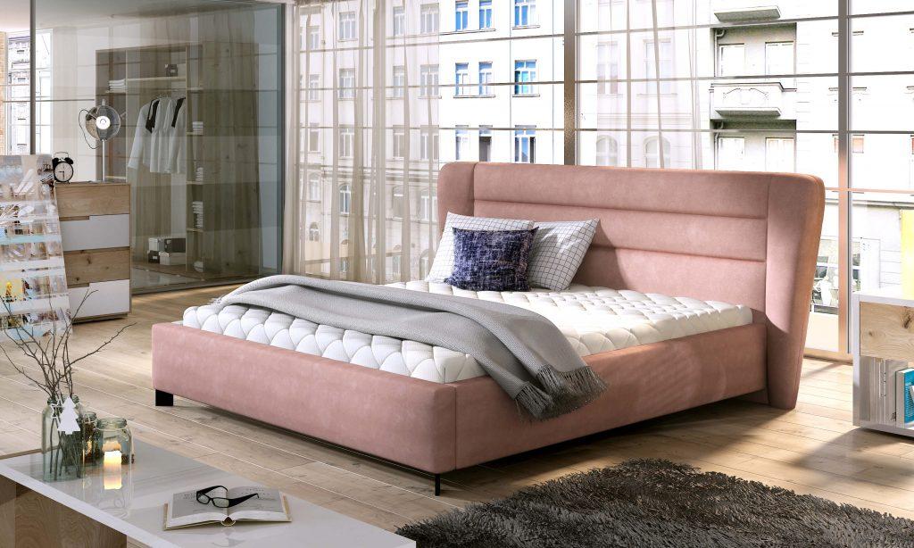 Cum să alegeți un pat matrimonial pentru dormitor?
