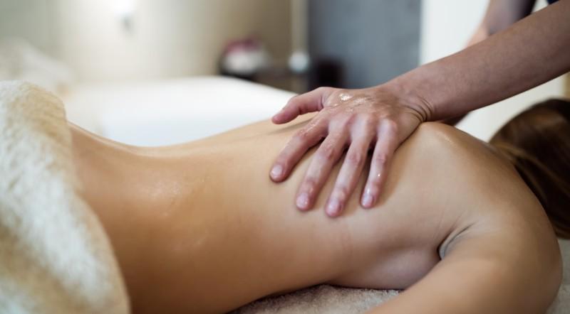 masajul antistres